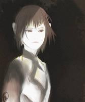 Yorda in the shadows by Lenqi