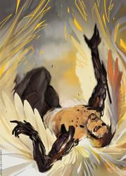 Icarus Falling