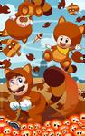 Super Mario Autumn   [CONTEST ENTRY]