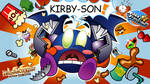 Dad-A-Knight Goes Crazy! - Wallpaper