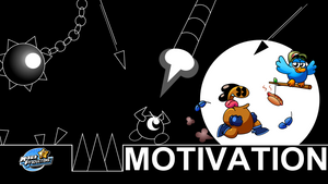 MOTIVATION! by MarkProductions