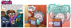 Ghooost #21 - Spoopy science