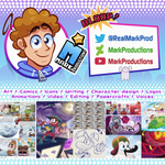 MarkProductions Stuff! by MarkProductions