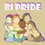Bi Pride 2015!