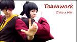 Avatar: Teamwork