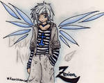 zexion my angel
