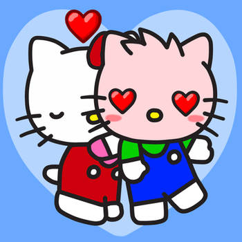 f91003891 Hello Kitty and friends favourites by AprilONeil1984 on DeviantArt