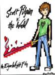 Scott Pilgrim v. the World