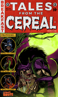 Fruit Brute - Tales from the Cereal by thecalgee