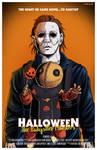 Halloween The Babysitter Murders