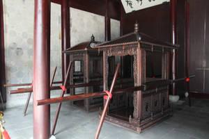 Hu Xueyan Residence 02 by China-stock