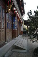 Hu Xueyan Residence 03 by China-stock