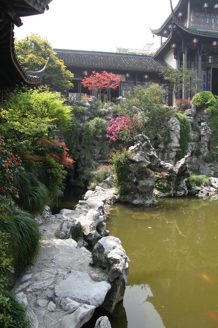 Hu Xueyan Residence 06 by China-stock