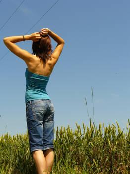in the fields 4