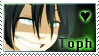 Love Toph Stamp by Louvy