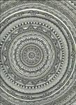 Large Mandala (majority of it)