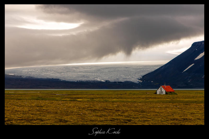Iceland by Soffeline