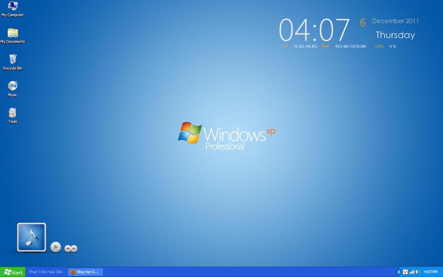 Скачать Виндовс XP 2012