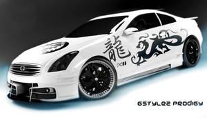 Prodigy G35 by GstylezProdigy