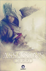 Assassins Creed Poster by SaintMichael