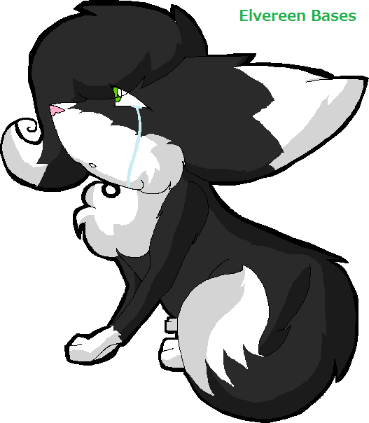 Crying Female Cat by manicgirl155