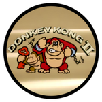 Game and Watch - Donkey Kong 2 - Icon