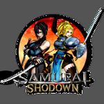 Samurai Shodown - Icon