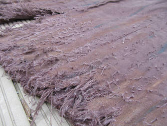 Shredding the fabric by Chroystain
