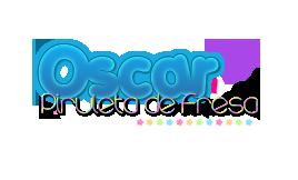 Firma Oscar by pompasdecolores
