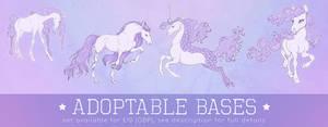 horse adoptable P2U pack V4