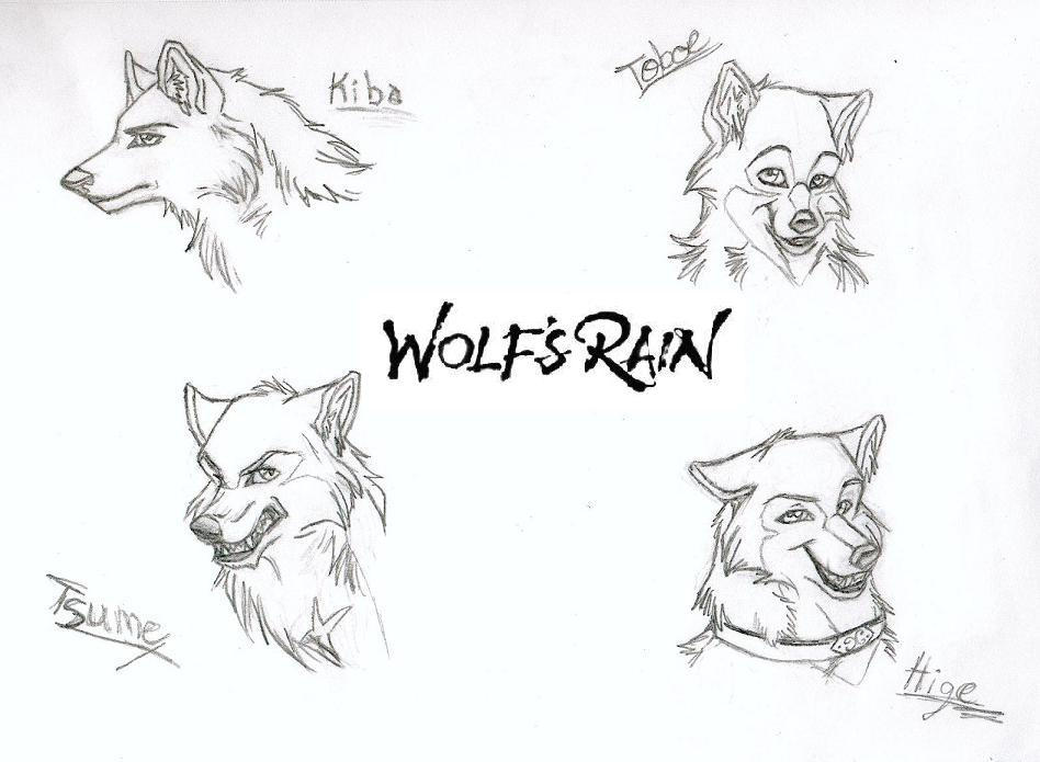 Wolfs rain by tuco on deviantart wolfs rain by ccuart Choice Image