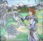 Dragon and Rider