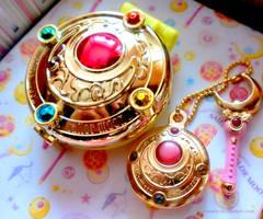 Sailor Moon Classic Items by Naneia