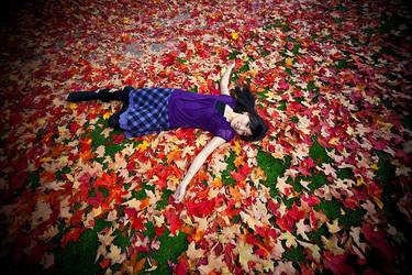 Debby Fall Photoshoot 1