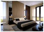 william Bed Room scene