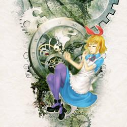 Alice's Adventures in Wonderla