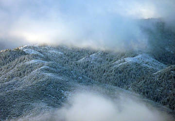 misty mountains 4