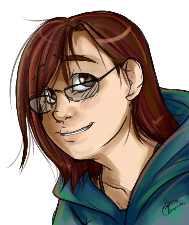 br3nna's Profile Picture