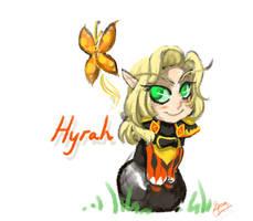 Hyrah