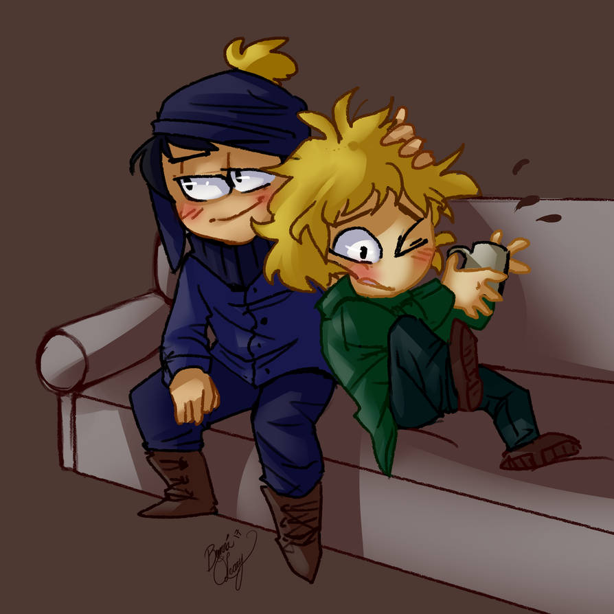 My Tweek