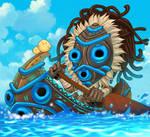BanQ_Water voodoo