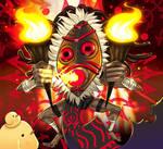 BanQ_Fire voodoo