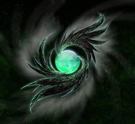 BanQ_Emerald Charm by BanQ