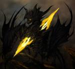 BanQ_Topaz Dragon