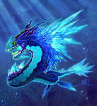 BanQ_Crystal Dragon