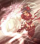 BanQ_Fly Dragon fist