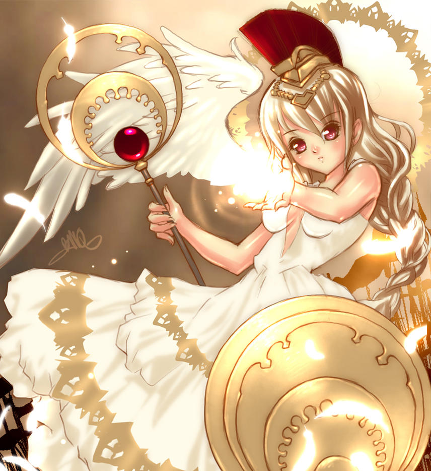 BanQ_Athena by BanQ