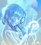 BanQ_Gaia Goddess of Earth by BanQ