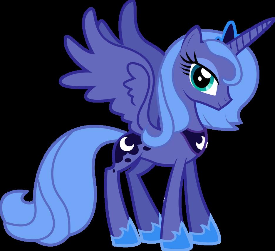 Boxart Luna by Starlyk