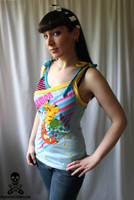 Pokemon Top by smarmy-clothes